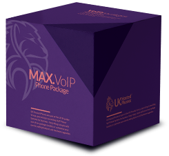 Max VoIP Package