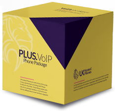 Plus VoIP Package