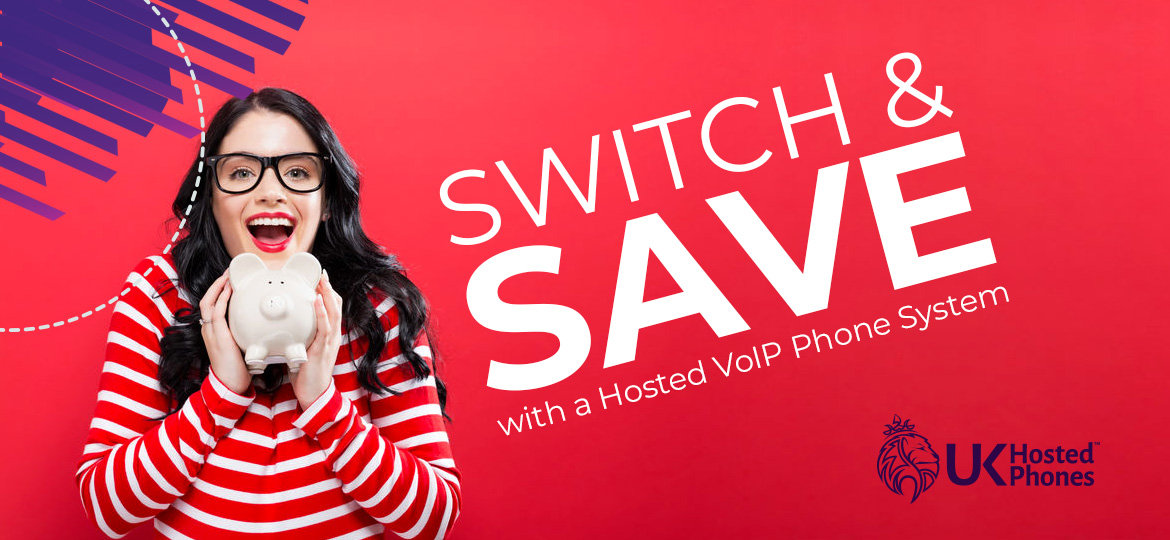 Switch-VoIP